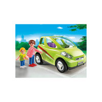 PLAYMOBIL 5569 Детский сад: Городской автомобиль Playmobil®