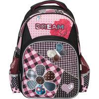 Рюкзак с уплотненной спинкой и светоотражателями, 40,5х30,5х13 см Centrum