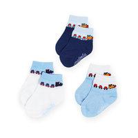 Носки, 3 шт. для мальчика Malerba