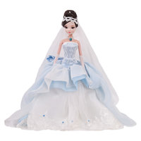 """Кукла """"Голубой Бриллиант"""": Золотая коллекция, Sonya Rose"""