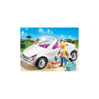 PLAYMOBIL 5585 Особняки: Шикарный кабриолет Playmobil®