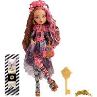 "Кукла Кедра Вуд ""Сказка наизнанку"", Ever After High Mattel"