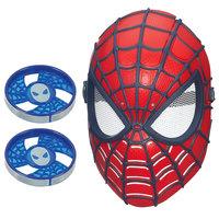 Электронная маска Человека-Паука Hasbro