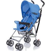 Коляска-трость Vento, Baby Care, синий