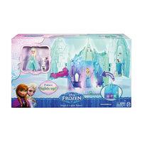 """Кукла Эльза """"Холодное сердце"""", с замком и аксессуарами, Принцессы Дисней Mattel"""