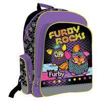 Рюкзак с эргономичной EVA-спинкой  , Furby Академия групп