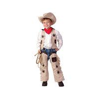 """Маскарадный костюм для мальчика """"Ковбой"""", 6-8 лет Феникс Презент"""