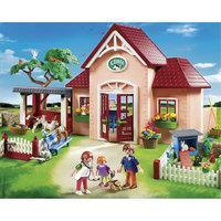 PLAYMOBIL 5529 Ветеринарная клиника Playmobil®