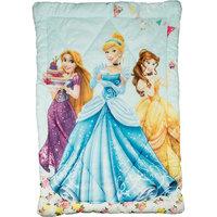 """Зимнее одеяло """"Принцессы с десертом"""" 140*205 см, 1,5-спальное Мона Лиза"""