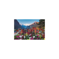 Пазл «Горные цветы» 3000 деталей, Ravensburger