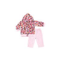 Комплект для девочки: жакет и штанишки  Hudson Baby