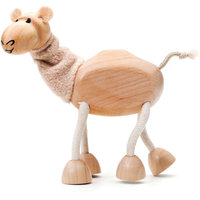 Верблюд, AnaMalz