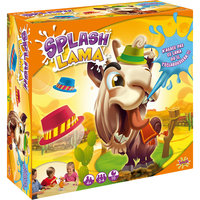"""Игра """"Хитрая Лама"""", Splash Toys -"""