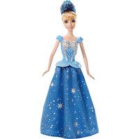 Кукла Золушка, с развевающейся юбкой, Disney Princess Mattel