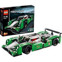 LEGO Technic 42039: Гоночный автомобиль
