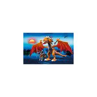PLAYMOBIL 5483 Азиатский дракон: Огненный дракон Playmobil®