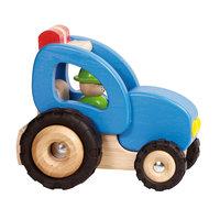 """Машинка """"Трактор"""", goki"""