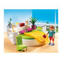PLAYMOBIL 5583 Особняки: Современная спальня Playmobil®