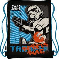 "Сумка-рюкзак для обуви ""Star Wars"" Академия групп"