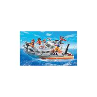 PLAYMOBIL 5540 Береговая охрана: Спасательный крейсер Playmobil®