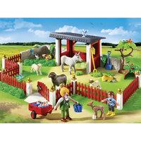 PLAYMOBIL 5531 Ветеринарная клиника: Уход за животными Playmobil®