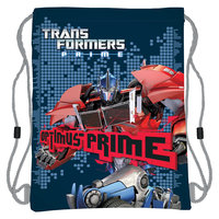 Сумка-рюкзак для обуви, Трансформеры Академия групп