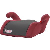 Автокресло-бустер Booster-1, 22-36 кг., Baby Care, красный