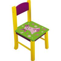 Квадратный стул 28*30*58,5 см, Лунтик и его друзья Gulliver