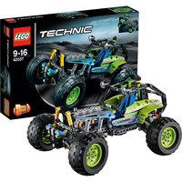 LEGO Technic 42037: Внедорожник