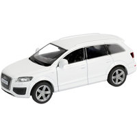 Машинка Audi Q7 V12, KRUTTI