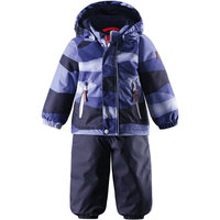 Комплект для мальчика: куртка и брюки Reima