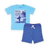 Комплект для девочки: футболка и блузка Mayoral
