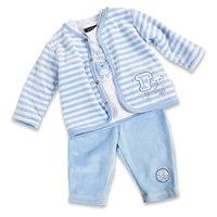 Комплект для мальчика: кофта и брюки BLUE SEVEN
