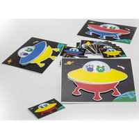 Веселые пришельцы, Pic`n Mix