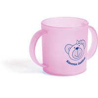 Кружка Canpol Babies, 170 мл, розовый