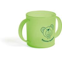 Кружка Canpol Babies, 170 мл, зеленый
