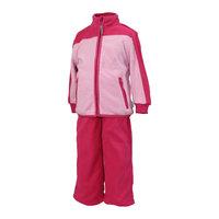 Комплект для девочки: куртка и брюки Huppa