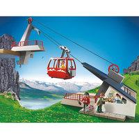 PLAYMOBIL 5426 В горах: Фуникулер Playmobil®