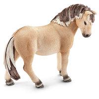 Фиордская лошадь: кобыла, Schleich
