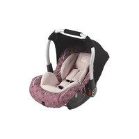 Автокресло Gelios, 0-13 кг., Happy Baby, фиолетовый
