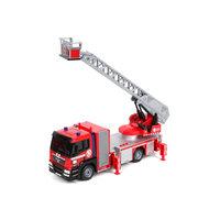 Пожарная машина, со светом и звуком, ТЕХНОПАРК