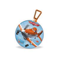 Мяч - попрыгунчик  360°,  Ø 45 см, Самолеты Mondo