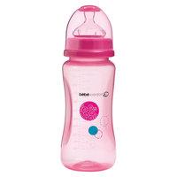Бутылочка для кормления MATERNITY, Bebe Confort, 360 мл., 6-24 мес., розовый