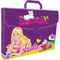 "Папка-чемодан А4 ""Barbie"" Академия групп"