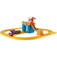 """Игровой набор """"Паровозик Чарли за работой"""", Томас и его друзья Mattel"""