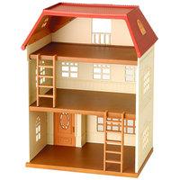 """Набор """"Трехэтажный дом"""" Sylvanian Families -"""