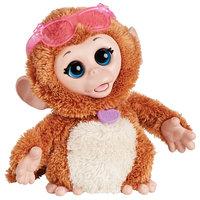 Озорные зверята - Обезьянка, FurReal Hasbro