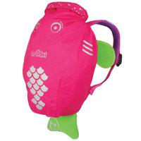 Розовый рюкзак для бассейна и пляжа Knorrtoys.Com