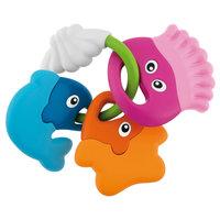 "Погремушка ""Морские животные"", Chicco"