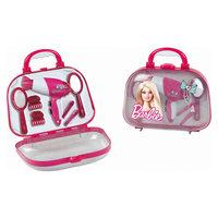 Набор стилиста Barbie с феном в кейсе, Klein